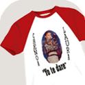 camisetaroja