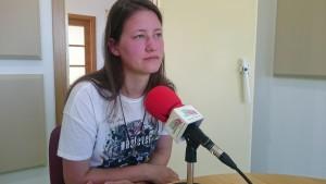 Ana Ilic (Club de Fans Chenoa Oficial Serbia)
